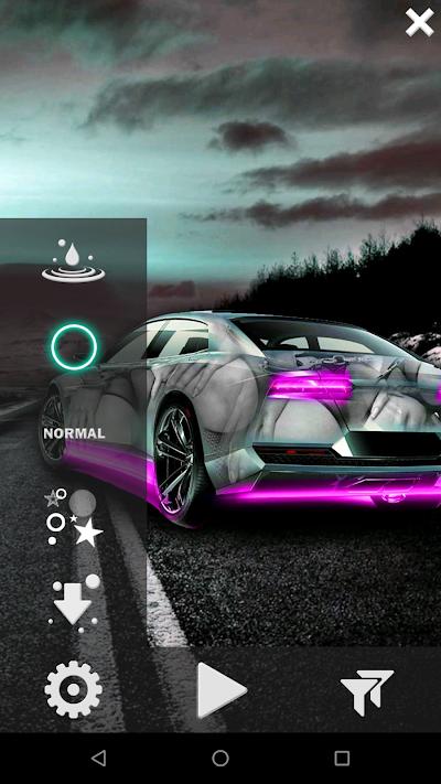 Neon Cars Live Wallpaper Hd Apk Download Apkindo Co Id