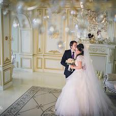 Wedding photographer Svetlana Shabanova (Shabanovasl). Photo of 23.09.2016