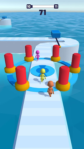 Fun Race 3D screenshot 4