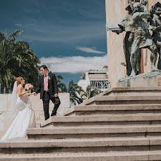 Fotógrafo de bodas Jeff Quintero (JeffQuintero). Foto del 27.11.2018