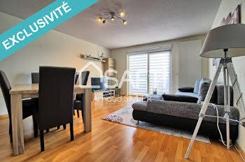 appartement à Marckolsheim (67)