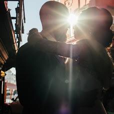 Wedding photographer Yuriy Vasilevskiy (Levski). Photo of 15.03.2018
