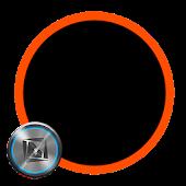 Dark Orange for TSF Shell