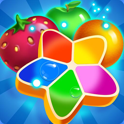 Fruits Mania : Elly's travel 解謎 App LOGO-APP開箱王