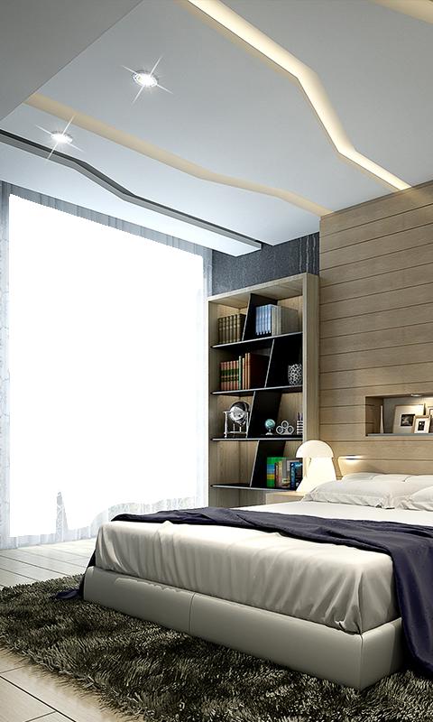 Home Interior photo frame- screenshot