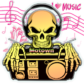 Download Motown Music Radio