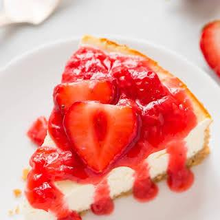 No Bake Yogurt Cheesecake Recipes.