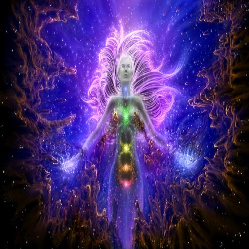Скриншот Divine Masculine Energy
