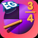EG Classroom Fractions™ icon