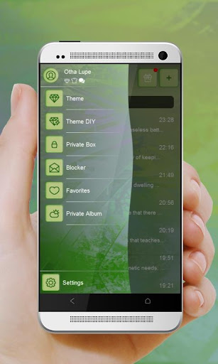 個人化必備免費app推薦 帕格护目镜 GO SMS線上免付費app下載 3C達人阿輝的APP