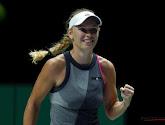 Carolina Wozniacki stopt met tennissen
