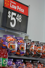 Photo: Have to pick up snacks for Madeline's snack week in Kindergarten. Prepackaged pretzels & cheese balls.