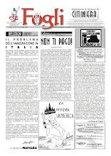 Photo: Il mio articolo: Il problema dell'immigrazione in Italia