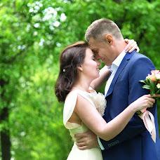 Wedding photographer Igor Yazev (emotionphoto). Photo of 06.07.2016