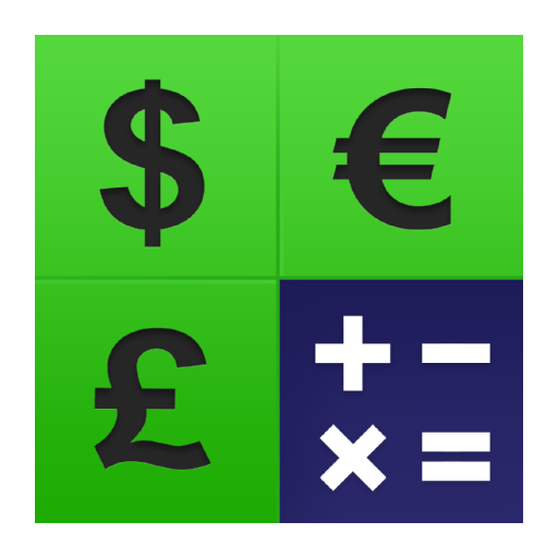 Currency Foreign Exchange Rate Money Converter (app)