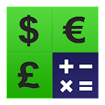 Currency Foreign Exchange Rate Money Converter Icon