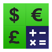 Currency Foreign Exchange Rate Money Converter