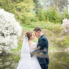 Wedding photographer Vitaliy Matviec (vmgardenwed). Photo of 13.12.2017