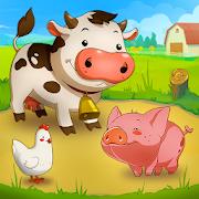 Jolly Days Farm: Time Management Game MOD APK 1.0.29 (Mod Money & Vip)
