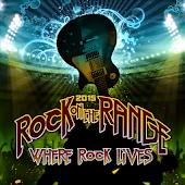 Rock On The Range 2015