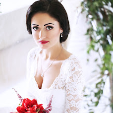 Wedding photographer Ekaterina Kupyreva (Kupireva). Photo of 19.03.2016