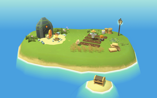 Hamster Village 1.0.4 screenshots 9