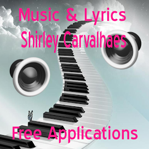 Lyrics Shirley Carvalhaes