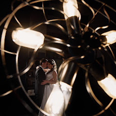 Wedding photographer Sergey Lomanov (svfotograf). Photo of 06.12.2017
