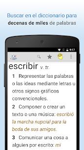 Diccionario Pro 1