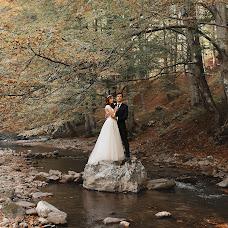 Wedding photographer Alexandru Vîlceanu (alexandruvilcea). Photo of 01.02.2018