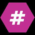 RiteTag Hashtag Generator for Instagram & Twitter icon
