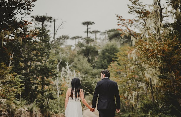 Fotógrafo de bodas Angelo Ramírez (angeloramirez). Foto del 27.04.2017