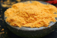 How to make Dal Powder