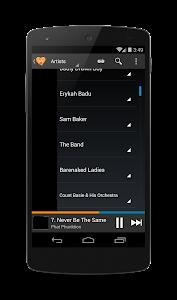 Orange Squeeze Preview screenshot 1