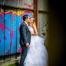 Wedding photographer Eric Mary (regardinterieur). Photo of 11.09.2017