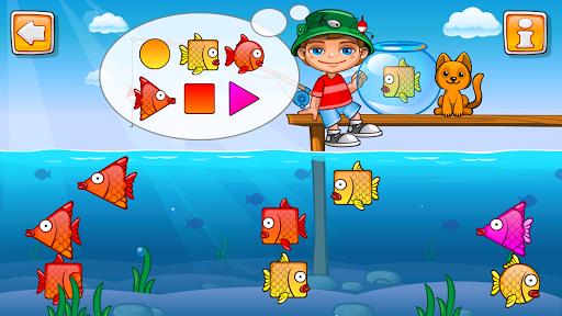 Educational games for kids screenshots 9