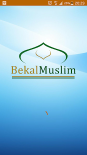 Bekal Muslim- screenshot thumbnail