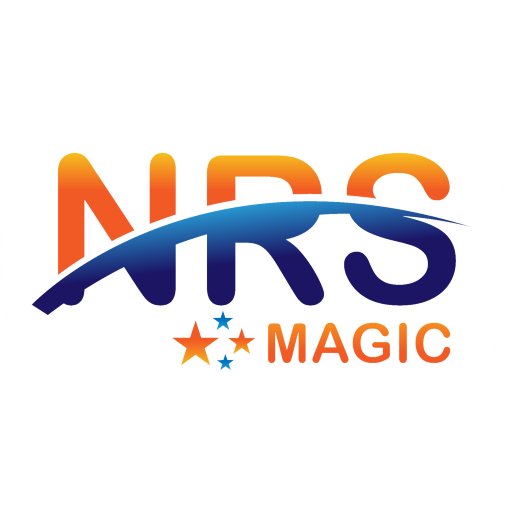 NRS Magic LTD avatar image