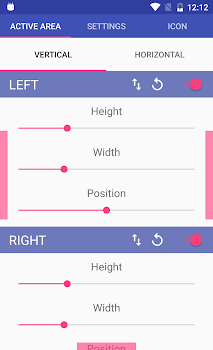 Simple Control(Navigation bar)