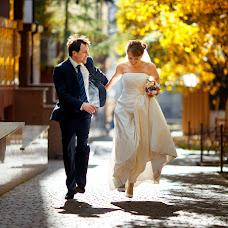 Wedding photographer Taras Mizak (Mizak). Photo of 10.03.2016