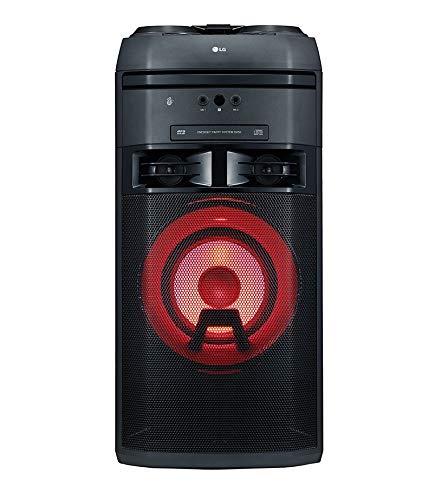 LG X-Boom OK55 Home Audio System