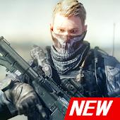 Overkill Strike: Best Shooting Games