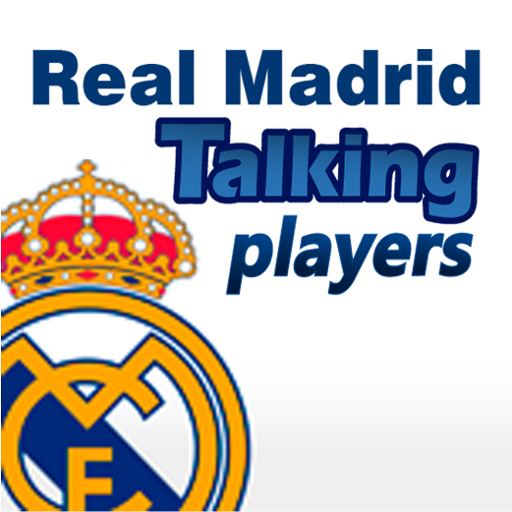 Real Madrid Talking Players (game)