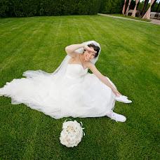 Wedding photographer Aslan Akhmedov (Akhmedoff). Photo of 24.06.2016