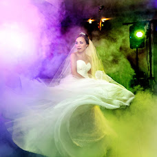 Wedding photographer Varya Rozhkova (BarbaraZakharov). Photo of 10.12.2014