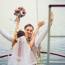 Wedding photographer Elena Sonik (Sonyk). Photo of 13.05.2018