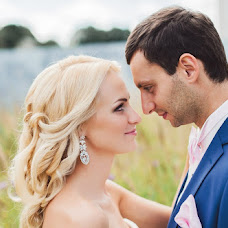 Wedding photographer Svetlana Kolchanova (suvesna). Photo of 30.10.2013