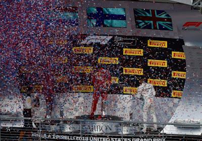 Liberty met en place un hymne pour la F1 cette saison