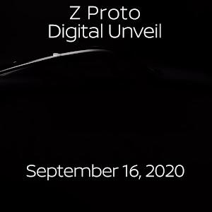 フェアレディZ Z34 2009年式 40th anniversaryのカスタム事例画像 ふーけもんさんの2020年09月10日20:01の投稿