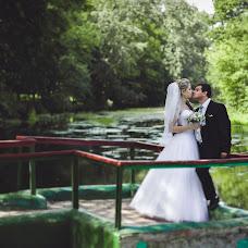 Wedding photographer Roman Ignatenko (kreddthddr). Photo of 28.08.2013